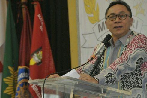 Ketua MPR: Ambil Pembelajaran dari Manapun, Termasuk Sejarah
