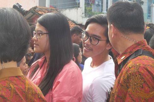 Pelayan Restoran Tak Menyadari Salah Satu Pengunjungnya Putri Presiden Jokowi