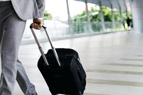 Pilih Gadget Tipis untuk Perjalanan Bisnis