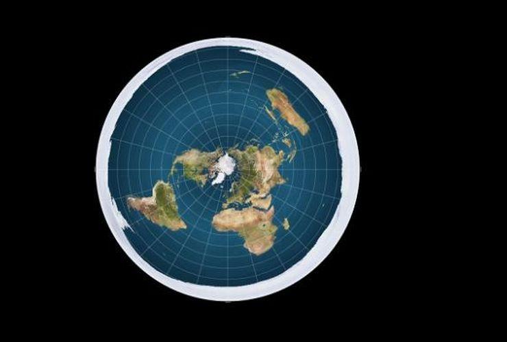 Percaya Bumi Datar dan Vaksin Bikin Autis? Mungkin Kamu Cuma Sok Unik