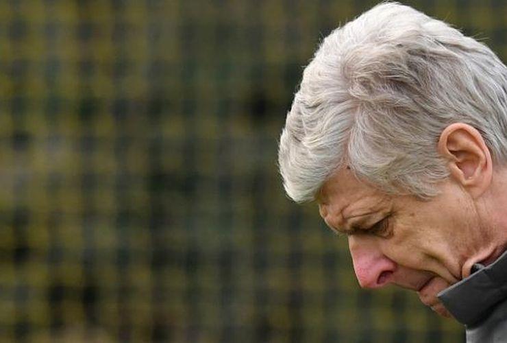 Eksperimen Wenger dan Iktirad Mr Arsenal