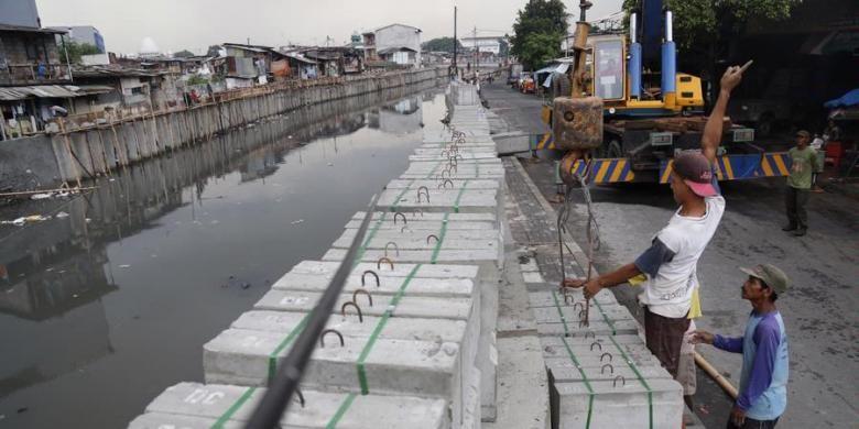 Ilustrasi beton