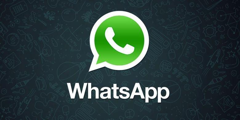 Logo WhatsApp.