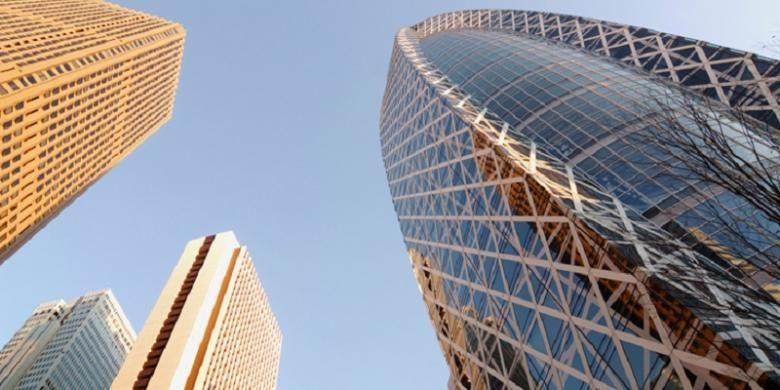 Aktifitas investasi properti komersial di Asia Pasifik menguat. Jakarta menunjukkan kinerja paling prima.