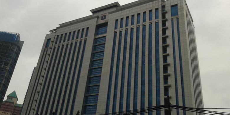 Kantor Wali Kota Jakarta Barat