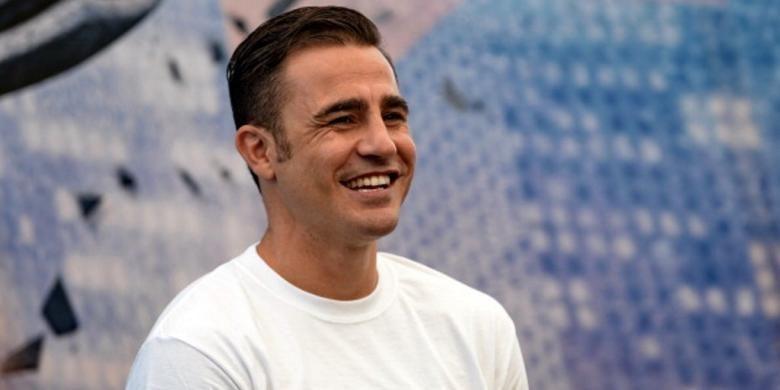 Cannavaro Tambah Ke Guangzhou Evergrande