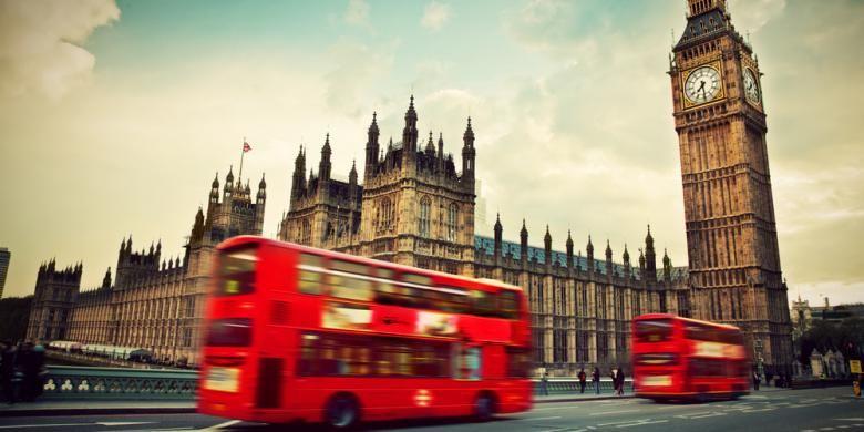 Kontak Dan Informasi Penting Untuk Turis Indonesia Di London