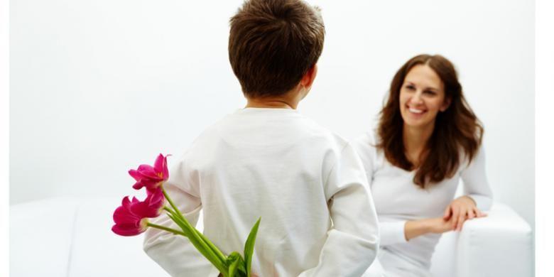 Beritahu Anak Adopsi soal Latar Belakangnya Saat Jelang Dewasa