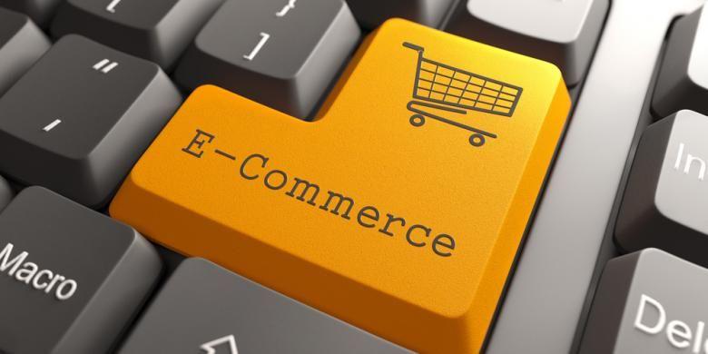 Teknologi E-commerce Dorong Perluasan Pemasaran