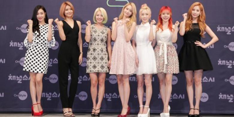 Girls Generation atau SNSD