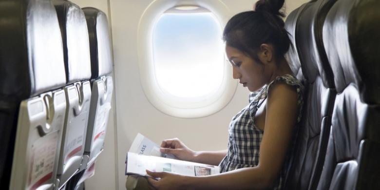 """Ketahui Hak Anda Jika Terkena """"Overbooked"""" Penerbangan"""