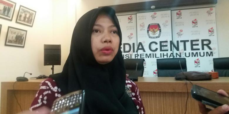 142046020151119 123047 resized780x390 » Ketimbang Tambah Komisioner, Perludem Usul Perkuat Sekretariat KPU
