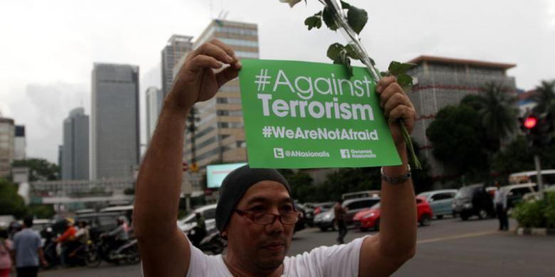 Facebook Pakai Kecerdasan Buatan untuk Perangi Terorisme