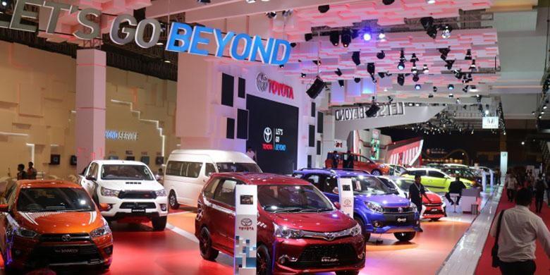 """1629066tam780x390 » Strategi Baru, Toyota """"Aman"""" Di Dua Bulan Pertama 2017"""