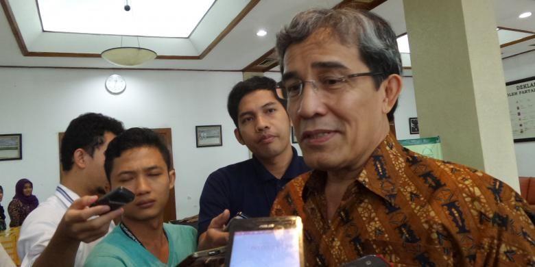 141234920160426 122554780x390 » KPU Harap Panglima Bolehkan Pendirian TPS Di Kompleks TNI