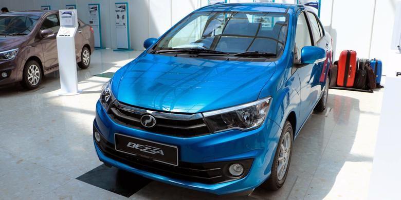 Pasar Otomotif Malaysia Mulai Menggeliat
