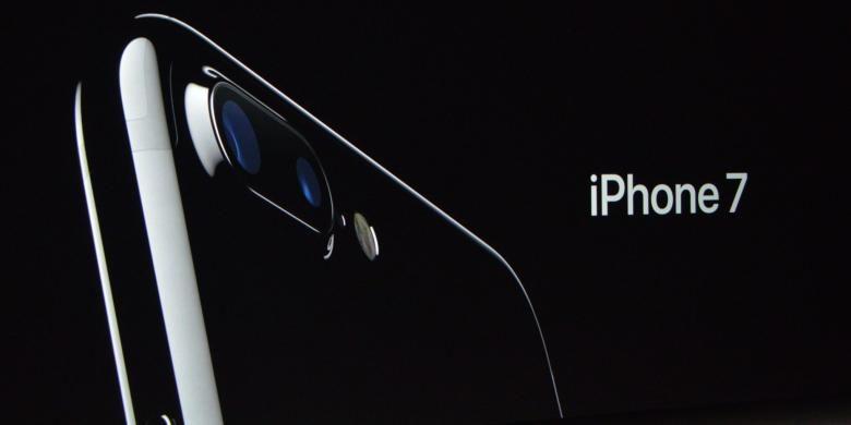 Ini Daftar Harga IPhone 7 Dari Smartfren Beserta Paketnya