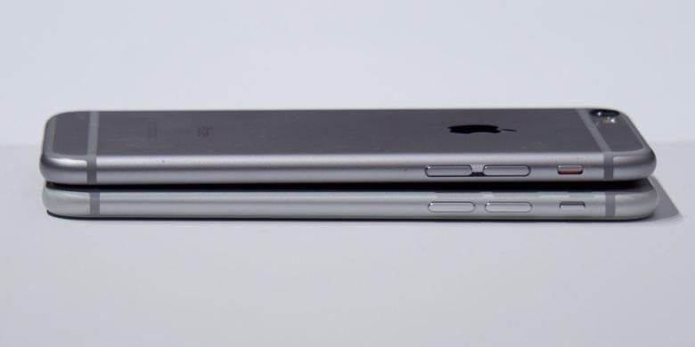 1605034Ars iPhone 6S di atas780x390 » 31 Maret, IPhone 7 Dan 7 Plus Resmi Dijual Di Indonesia