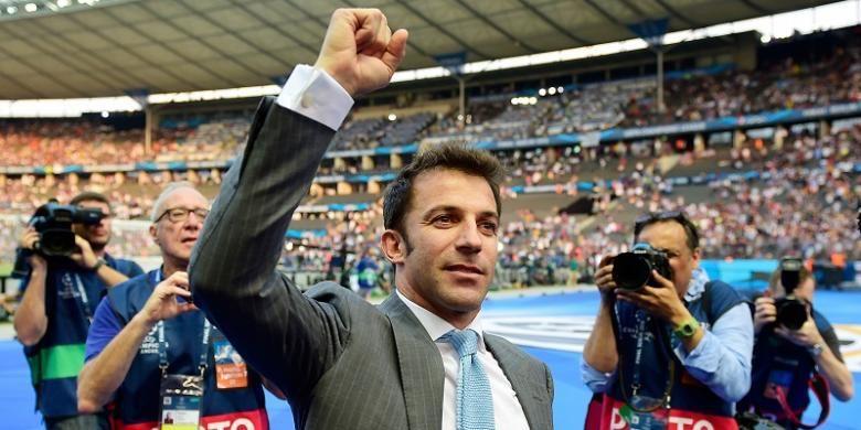 Inter Milan Bermain Lebih Baik daripada 2 Musim Lalu
