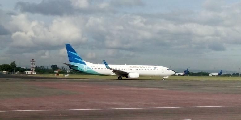 Garuda Indonesia Jajaki Kerja Sama Pariwisata Dengan Pemerintah Meksiko