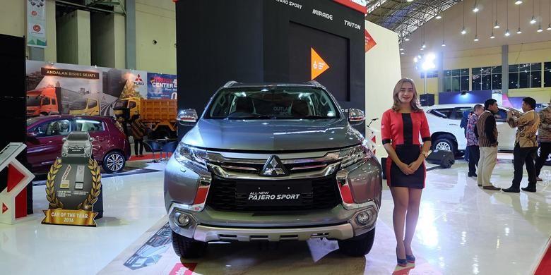 "2249327KTB POMA780x390 » Mitsubishi Patok Target ""Signifikan"" Di 2017"