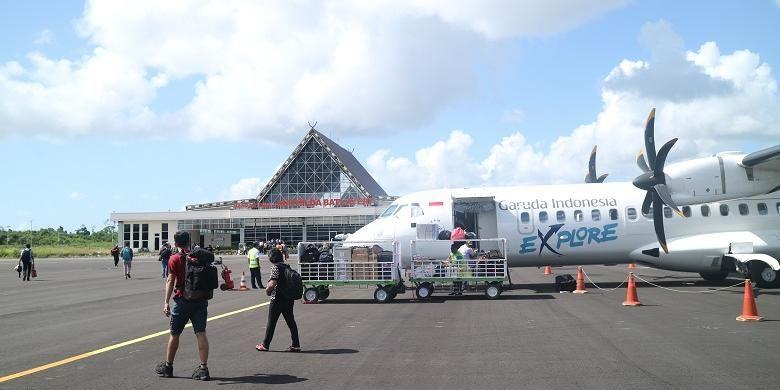 Diskon Tiket Garuda Indonesia Hingga Rp 4 Juta, Ini Caranya…