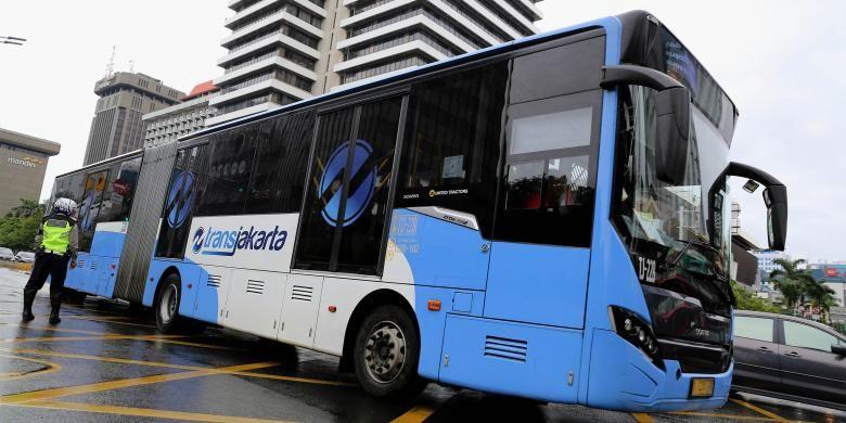 Menyegerakan Penataan Transportasi Umum