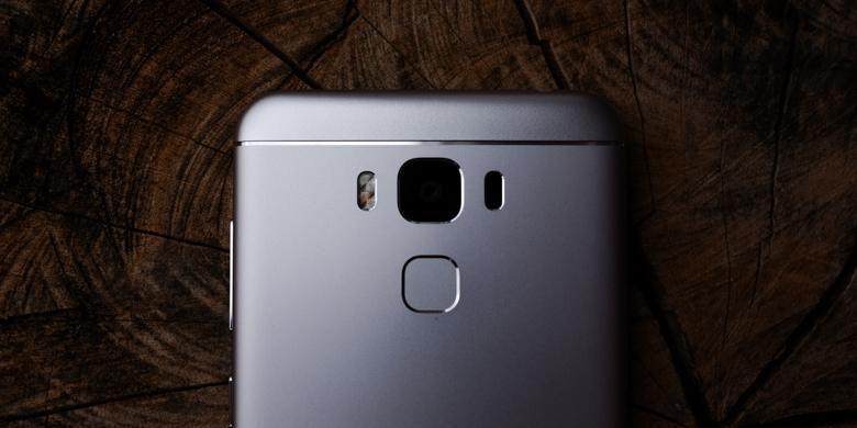 Review Asus Zenfone 3 Max, Kamera Apik Baterai Ciamik