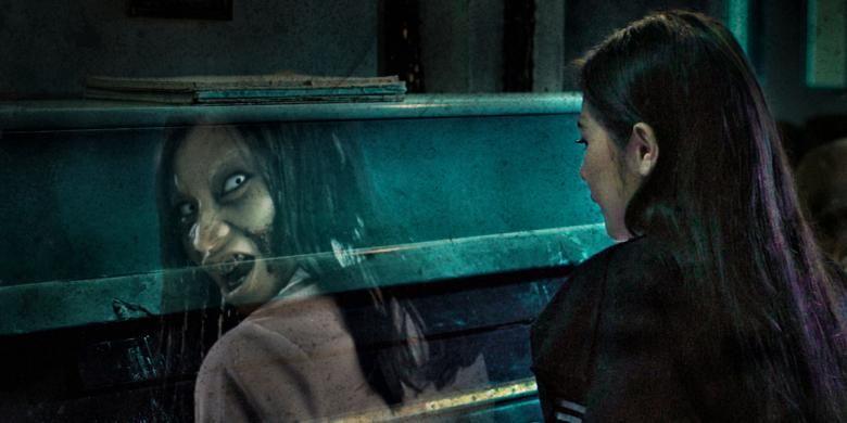 Film horor Danur