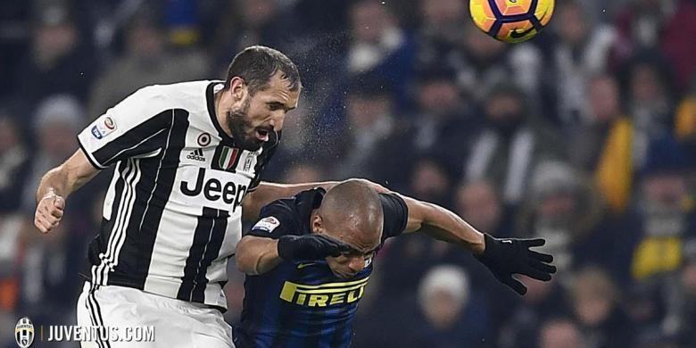 Juventus Gagal Mencuri Poin