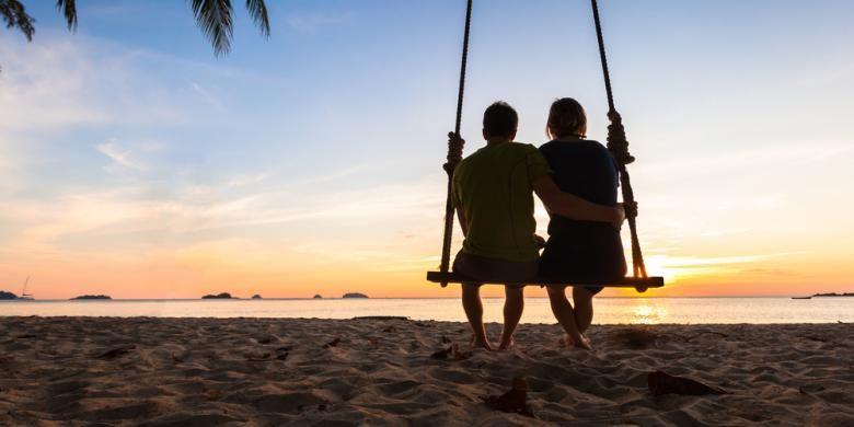 Beda negara, beda lagi kriteria hotel yang disebut romantis oleh pasangan wisatawan.