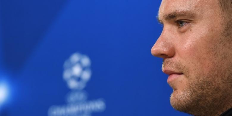 Bayern Tidak Dengan Neuer Dalam Laga Pembuka Aliansi Jerman