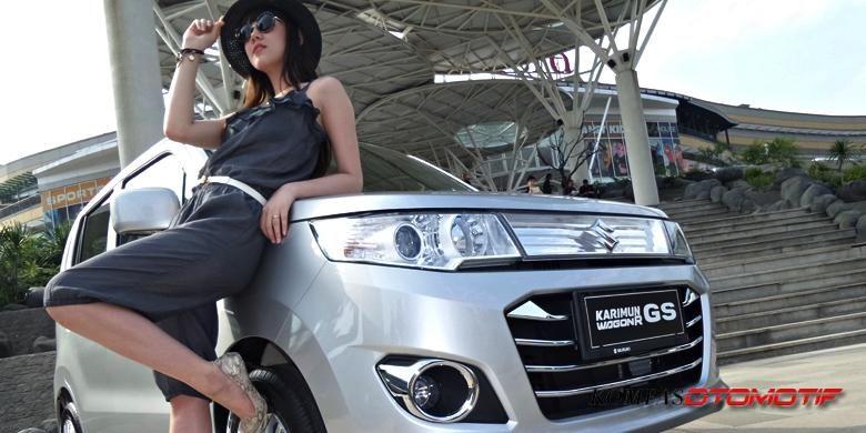 Solusi Kemenhub Jaga Harga Mobil Bekas Taksi Online