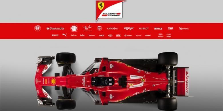 Regulasi F1 2017: Berharap Kepada Aerodinamika