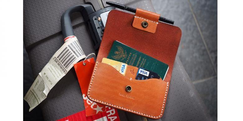 Kemenkumham Batalkan Syarat Tabungan Rp 25 Juta untuk Buat Paspor