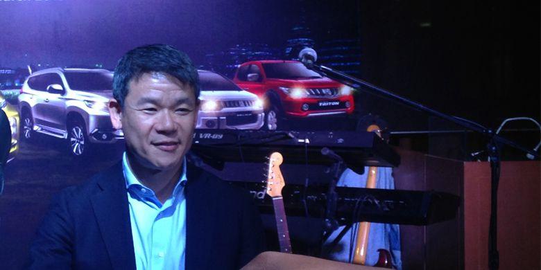 Ambisi Bos Baru Mitsubishi Indonesia