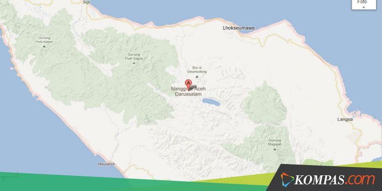 Kisah tentang Suku Mante yang Misterius di Hutan Aceh