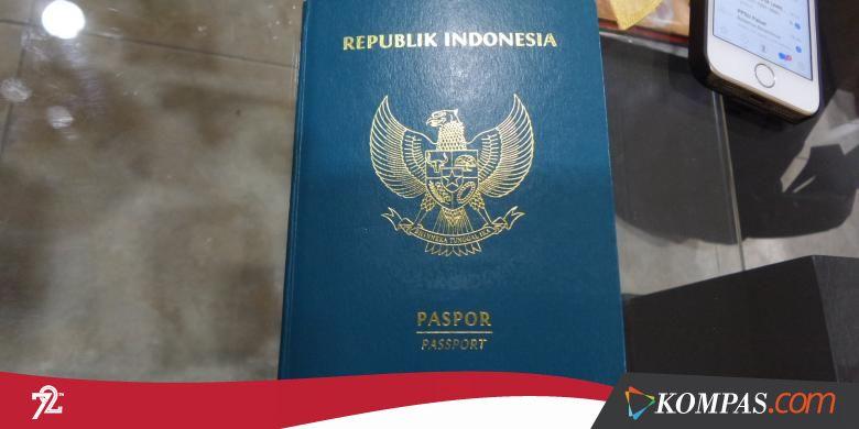 Petugasnya Arogan Layani Pengurus Paspor, Kantor Imigrasi Jatim ...