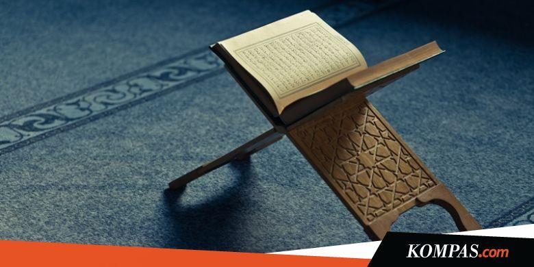 BSIM Bank Sinarmas Wakafkan 10.000 Al Quran - Kompas.com