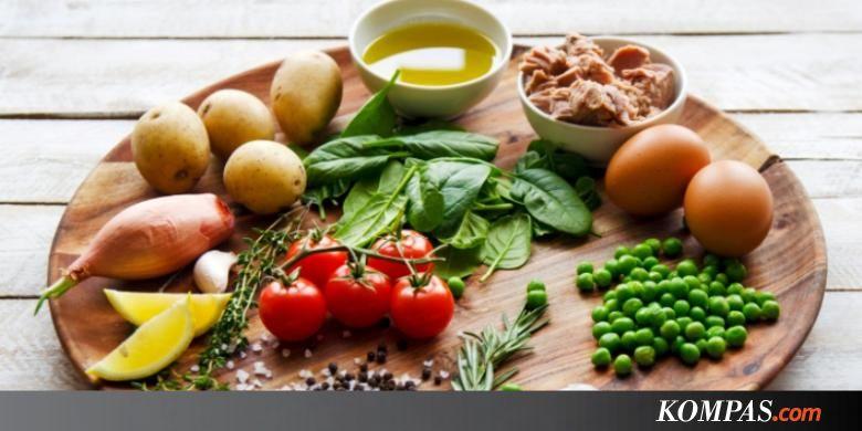 Minyak Kelapa untuk Rambut dan Diet