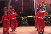 Besok Malam, Pertunjukan Seni Budaya Etnis Karo Meriahkan Medan