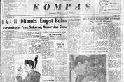 52 Tahun Harian Kompas, dari Koran Hitam Putih ke Era Multimedia