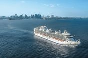 Industri Wisata Kapal Pesiar di Asia Terus Tumbuh