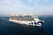 Princess Cruises Siap Berlayar ke 5 Destinasi di Indonesia