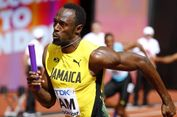 Bolt Bawa Jamaika ke Final Estafet