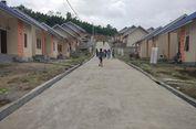 40 Persen Rumah Subsidi Tidak Layak Huni