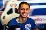 Ini Dia Pebalap Pengganti Rossi di Aragon