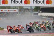 Jadwal MotoGP 2018, Thailand Sudah Masuk