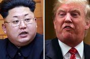 Tersinggung oleh Ledekan 'Rocket Man', Kim Jong Un Takkan Menyerah