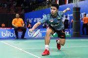 Indonesia Kalahkan Thailand 3-1